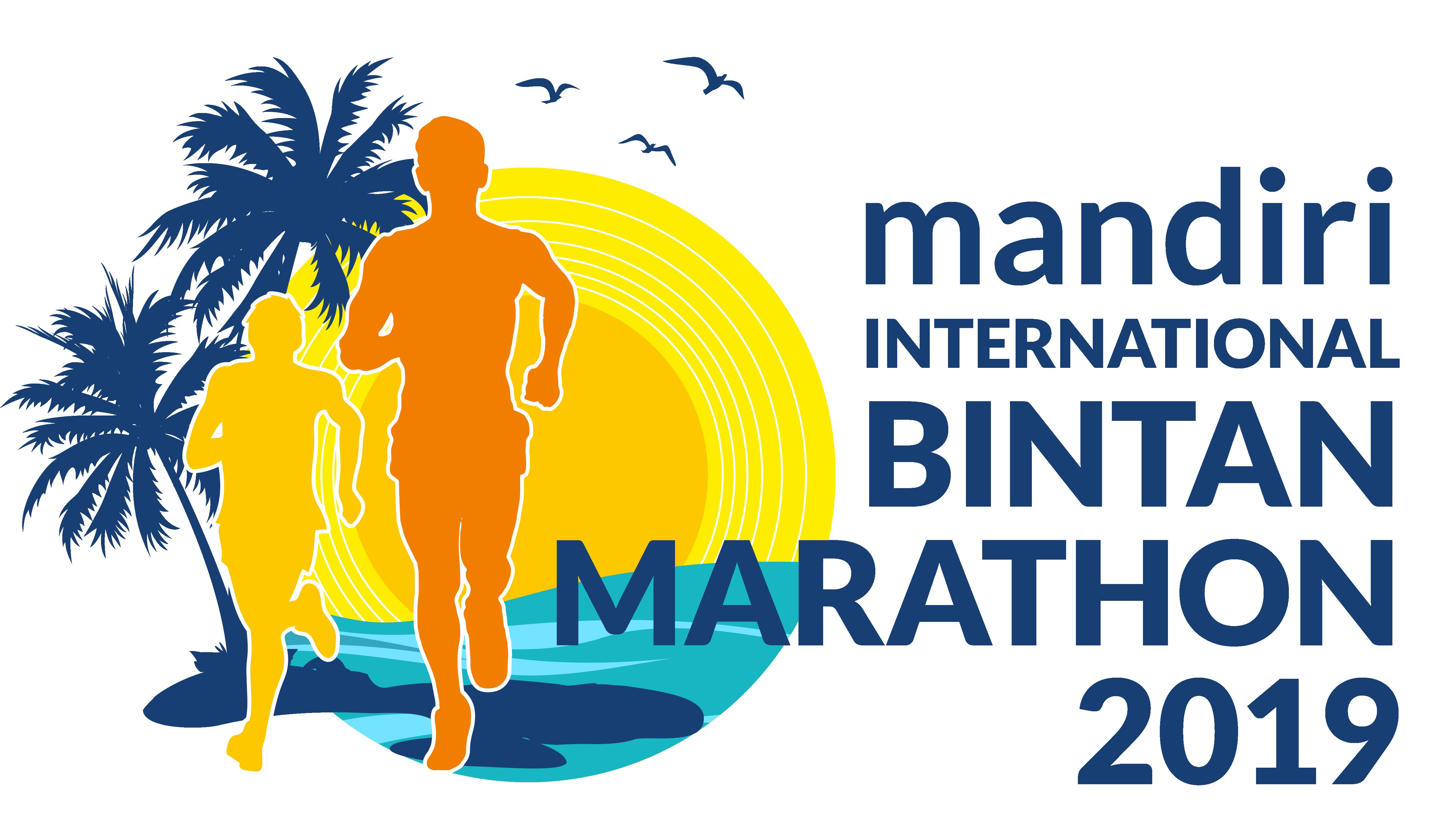 Mandiri International Bintan Marathon 2019